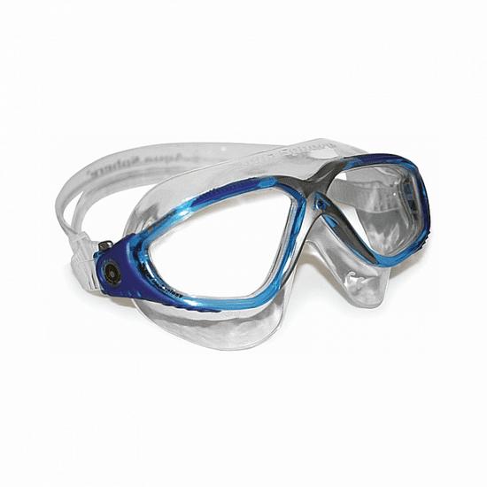Aqua Sphere Úszószemüveg VISTA átlátszó üveg