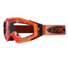 XRC MX210023 Lott Orange goggle