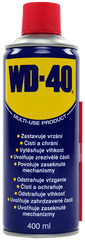 WD-40 Univerzální mazivo WD-40 400ml