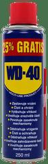WD-40 Univerzální mazivo WD-40 250ml