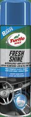 Turtle Wax Fresh Shine - svěží vánek 500 ml