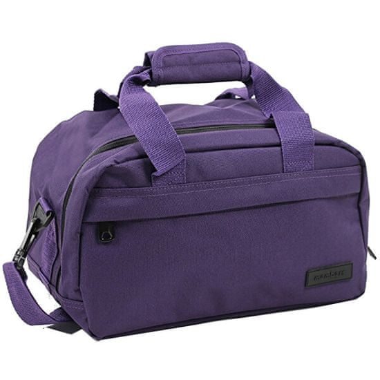 MEMBER´S Cestovná taška 20L SB-0043 fialová