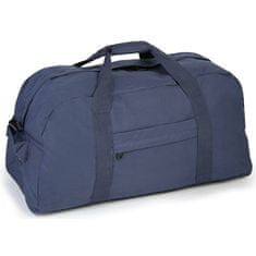 MEMBER´S Cestovná taška 80L HA-0047 modrá