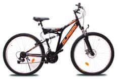 Olpran Blade Full 29 disc gorsko kolo, črno/oranžno