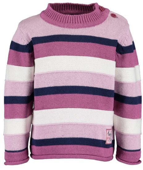 Blue Seven dekliški pulover 960025 X