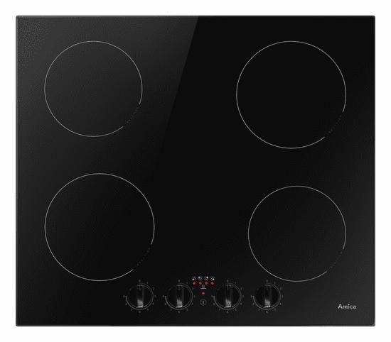 Amica indukční deska DI 6400 KB