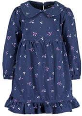 Blue Seven dívčí šaty 963065 X_1 68 tmavě modrá
