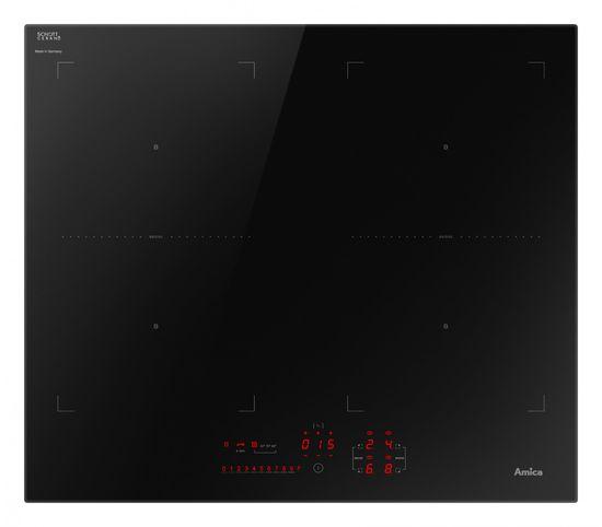 Amica indukční deska DI 6422 DB