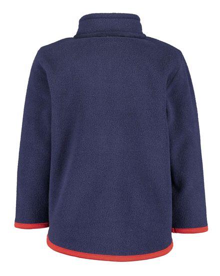 Blue Seven chlapčenská fleecová mikina 984074 X