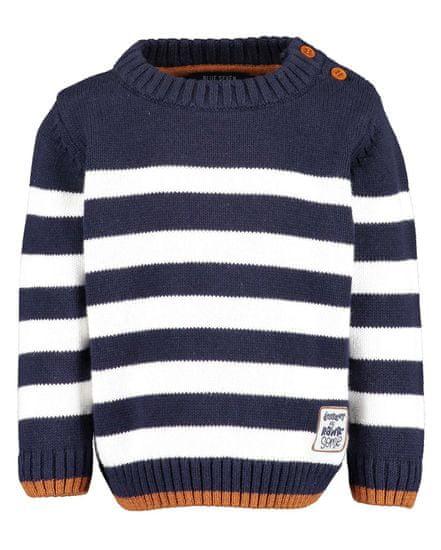 Blue Seven chlapčenský pulóver 987041 X