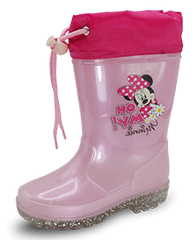 Disney dekliški natikači Minnie D3010227S, 25, roza