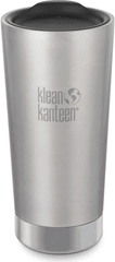 Nerezový termohrnek KLEAN Kanteen Insulated Tumbler - brushed stainless 592 ml