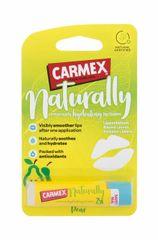 Carmex 4.25g naturally, pear, balzám na rty