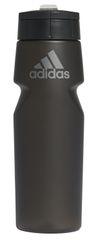 Adidas Láhev Train Černá, Univerzální