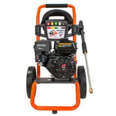 Waspper Benzínový vysokotlakový čistič Gaspper GP3300HA