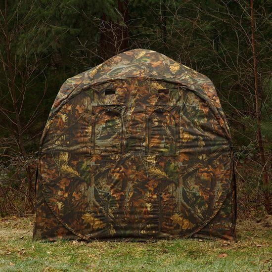 Foto maskirni šotor za fotografiranje in opazovanje divjih živali Aquila II