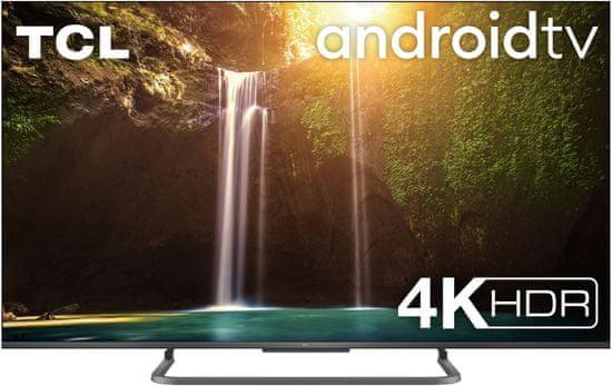 TCL 55P815 4K UHD LED televizor, Android TV