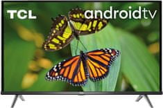 TCL 32S615 HD televizor, HDR, Android TV