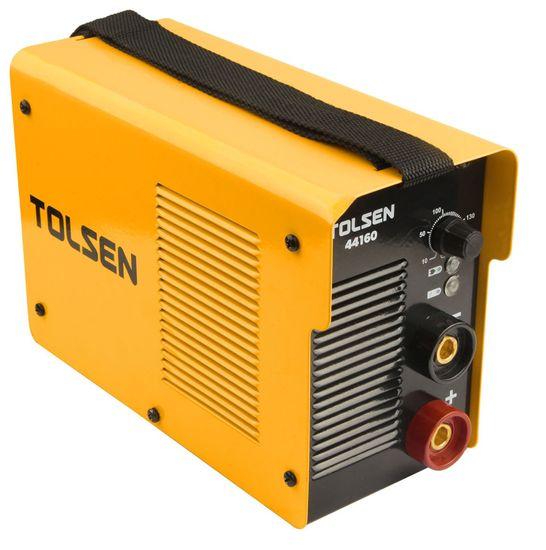 Tolsen Tools Zváračka Invertorová 160 Ah, TOLSEN