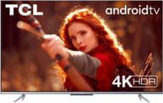 TCL 50P725 televizor, Ultra HD 4K