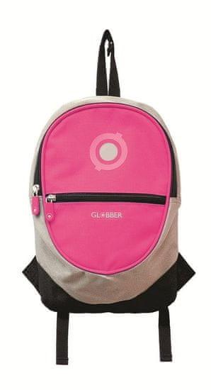 Globber dječji ruksak, roza