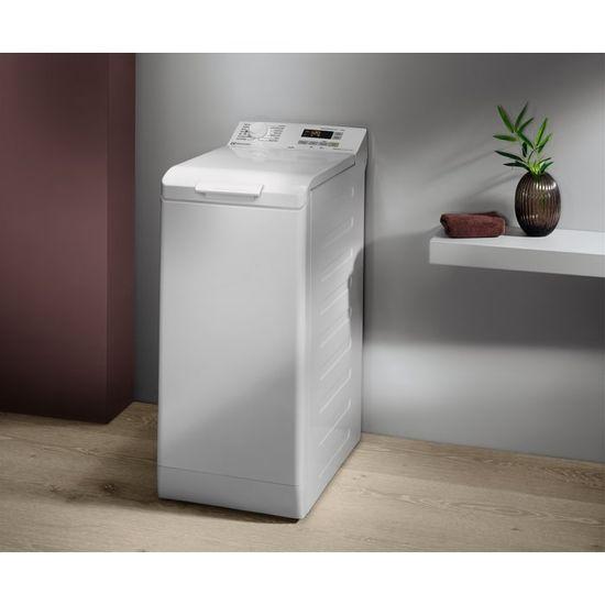 Electrolux EW2TN5061E pralni stroj