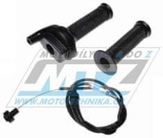 """MTZ Rychlopal (kompletní plynová rukojeť) 2taktní """"Universal"""" (závit M10) včetně rukojetí a univerzálního lanka (34-00891) 34-00891"""