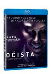 Očista - Blu-ray