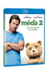 Méďa 2 - Blu-ray