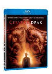Červený drak - Blu-ray