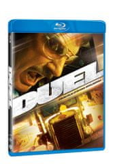 Duel - Blu-ray