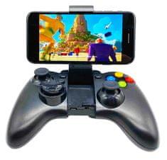 T-GAME M13 čierny bezdrôtový herný ovládač pre mobil