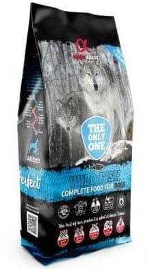 Alpha Spirit The Only One Dog Food Wild Fish 12 kg