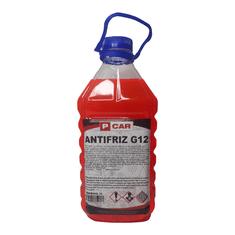 Potokar P CAR antifriz rdeč G12 3L