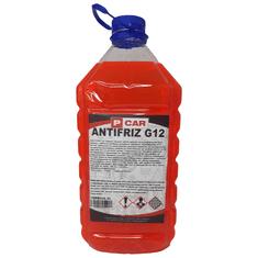 Potokar P CAR antifriz rdeč G12 5l