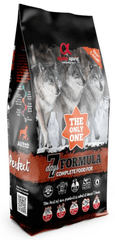 Alpha Spirit The Only One Dog Food 7 Days 12 kg