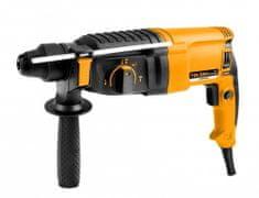 Tolsen Tools Vŕtacie kladivo 800 W, SDS+, Force Xpress, TOLSEN - INDUSTRIAL