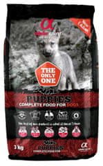 Alpha Spirit The Only One Dog Food Puppies 3 kg