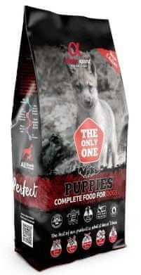 Alpha Spirit The Only One Dog Food Puppies 12 kg