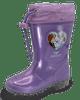 dekliški škornji Frozen D4310255S, 31, vijolični