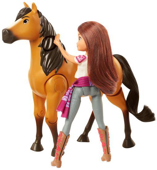 Mattel Spirit Čarovná vychádzka