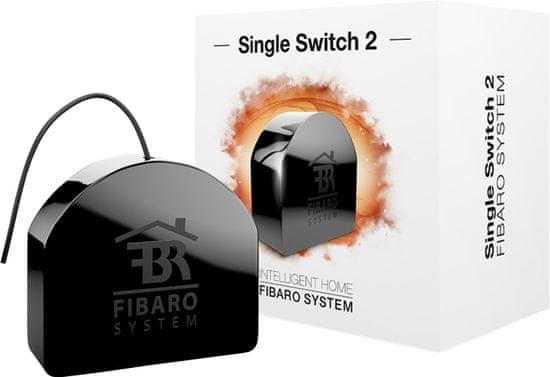 FIBARO Spínací modul 2