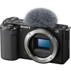 Sony ZV-E10 fotoaparat z izmenljivim objektivom, ohišje