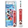 Oral-B elektrický zubní kartáček Kids Mickey sdesignem od Brauna
