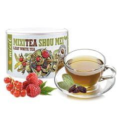 Mixit Mixitea - Bílý čaj Showman Malina 40 g