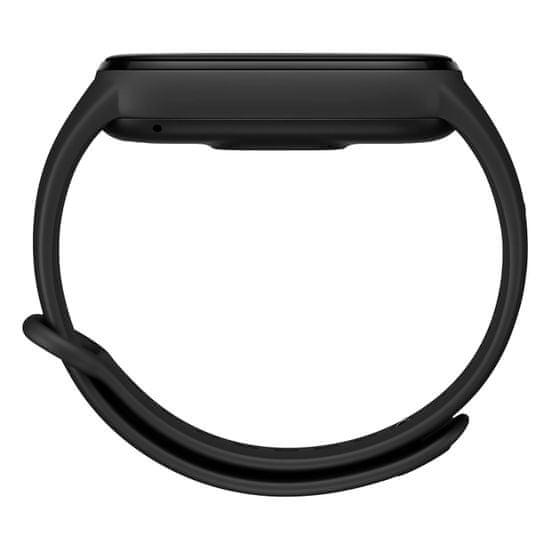 Xiaomi Mi Band 6, čierny