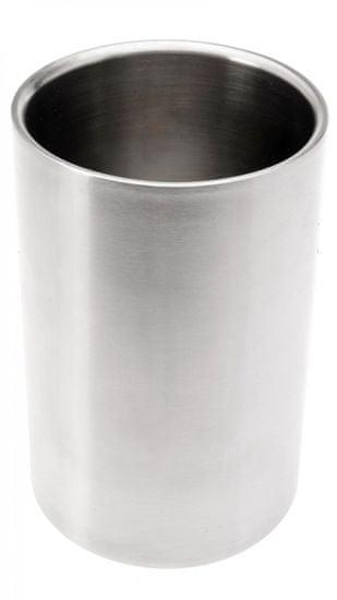 Koopman Chladič na víno nerez EXCELLENT 18 x 12 cm