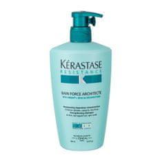 Kérastase Posilující šampon pro poškozené a lámavé vlasy Resistance (Strengthening Shampoo) (Objem 500 ml)