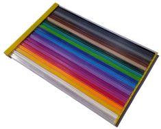 Little Monk 20-ti barevná sada PLA náplní pro 3D pera