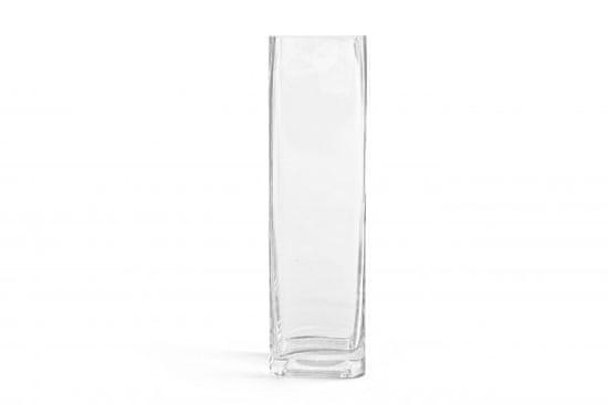 Makro Váza čtvercová 8x25 cm